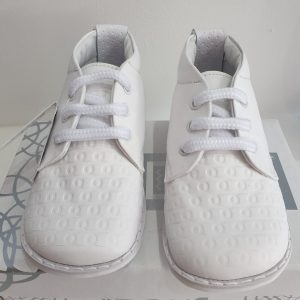 Pex Finn Shoes white