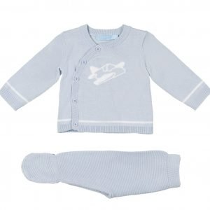 Boys Kitted Sets