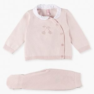 Girls Knitted Sets